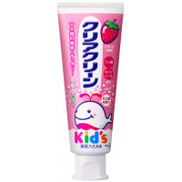 Kao clear clean Kids Strawberry 70g